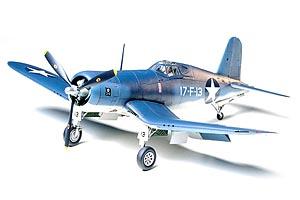 Tamiya 1/48 C.V. F4U-1/2 CORSAIR