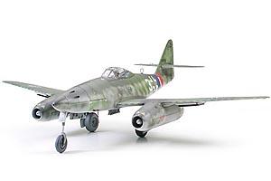 Tamiya 1/48 Me262 A-1A