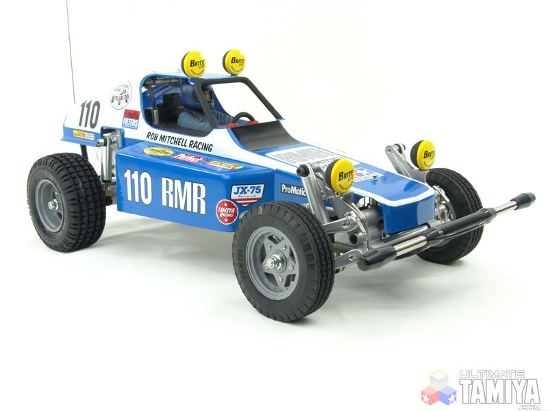 Tamiya Buggy Champ (Rough Rider) Available Soon! Pre Order Now!