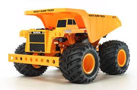 Tamiya Heavy Dump Truck 1/24 Inc Tamiya Esc
