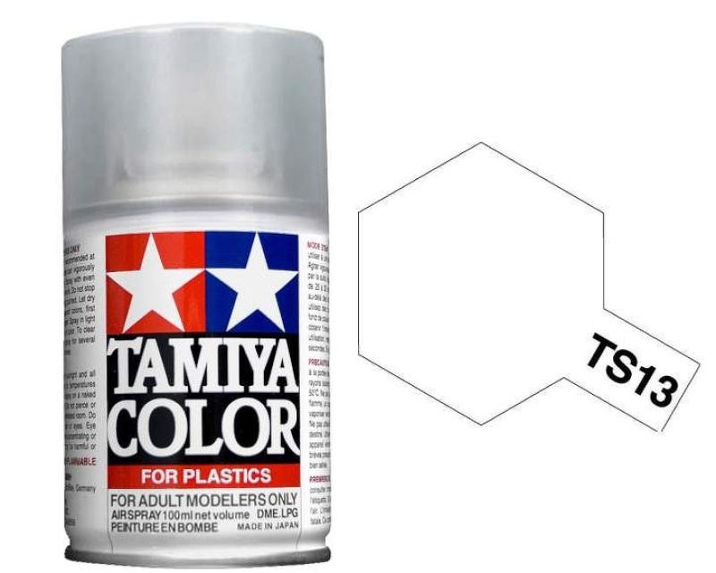 Tamiya TS-13 Clear