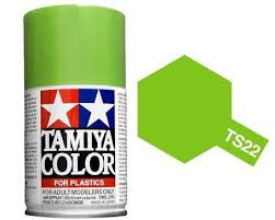 Tamiya TS-22 Light Green