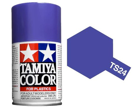 Tamiya TS-24 Purple