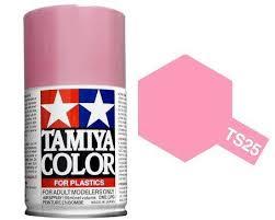Tamiya TS-25 Pink
