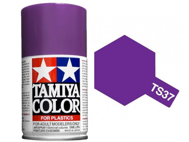 Tamiya TS-37 Lavender