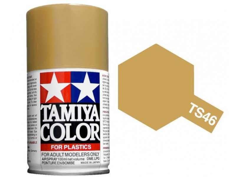 Tamiya TS-46 Light Sand