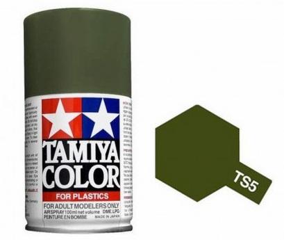 Tamiya TS-5 Olive Drab
