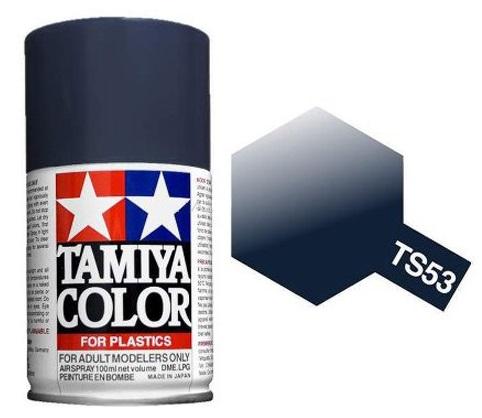 Tamiya TS-53 Deep Metallic Blue