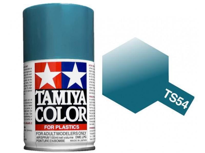 Tamiya TS-54 Light Metallic Blue