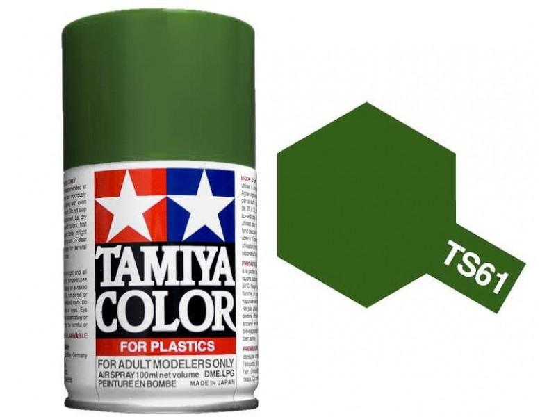 Tamiya TS-61 Nato Green