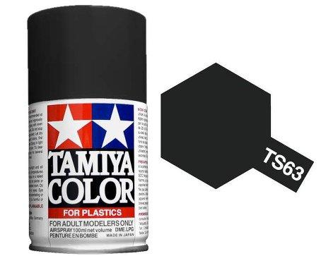 Tamiya TS-63 Nato Black