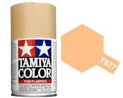 Tamiya TS-77 Flat Flesh
