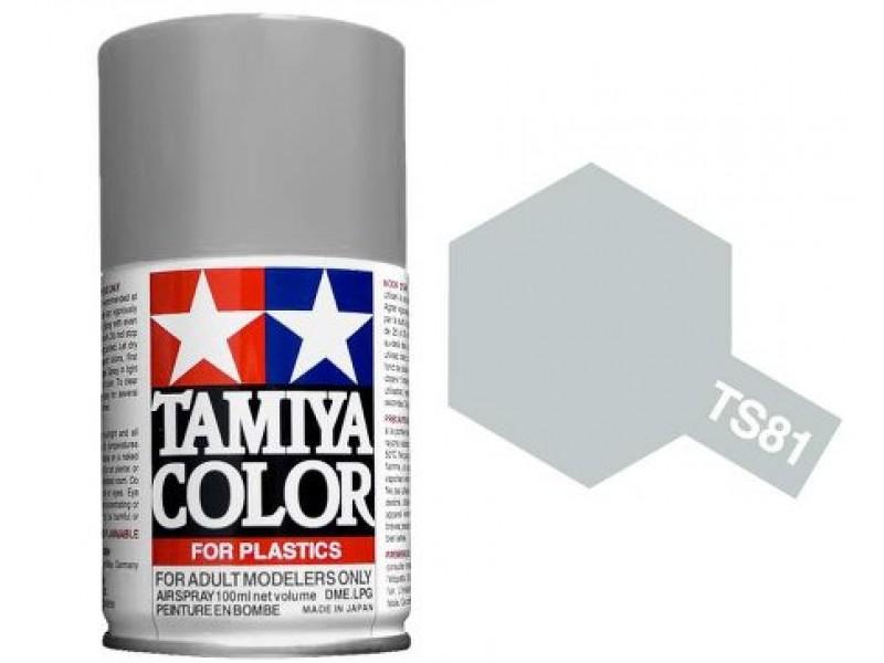 Tamiya TS-81 Royal Light Grey