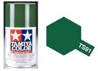 Tamiya TS-91 Dark Green (JGSDF)