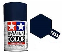 Tamiya TS-55 Dark Blue