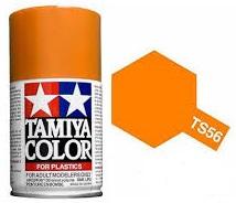 Tamiya TS-56 Brilliant Orange