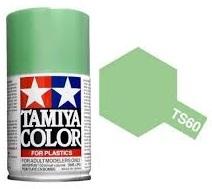 Tamiya TS-60 Pearl Green