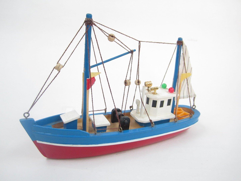 Blue Dolphin starter boat kit
