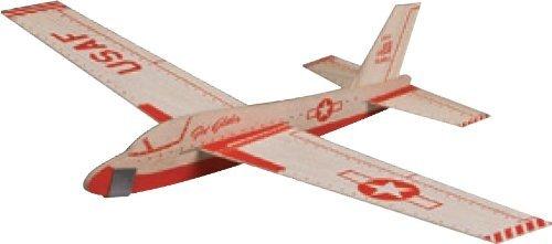Estes 12.8 Chuck Glider Model
