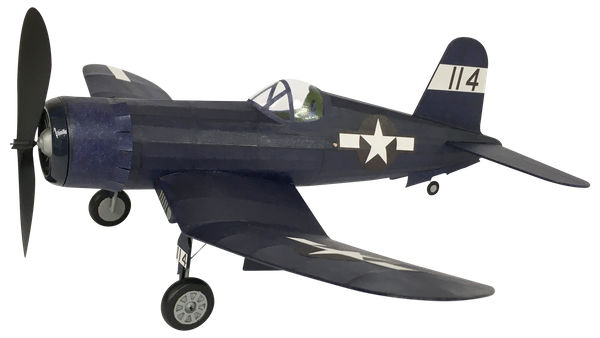 Vought F4U Corsair Vintage