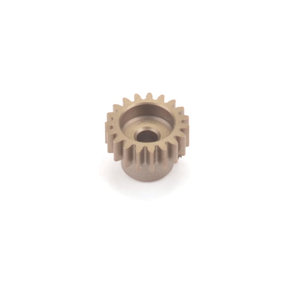 23T STEEL PINION - 0.6 MOD