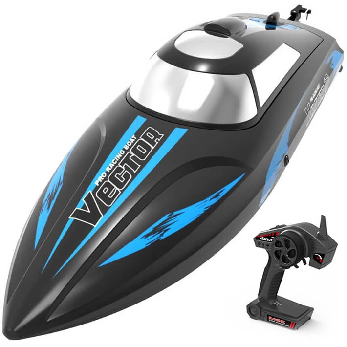 VOLANTEX RACENT VECTOR 30 BOAT RTR BLACK