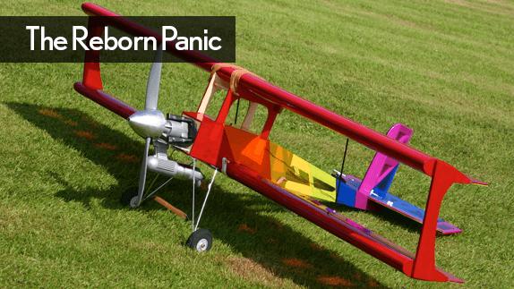 Panic Kit
