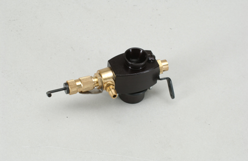 Irvine Jetstream Carburettor - 9650A