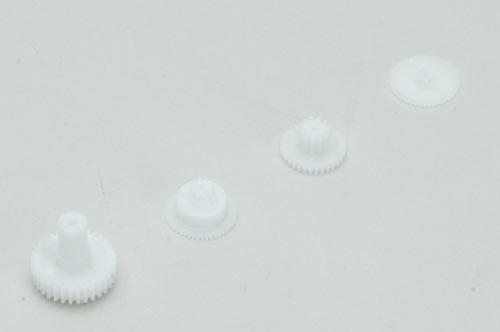S9202 S9304 Servo Gear Set
