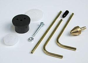 Gas Fuel Tank Stopper Kit