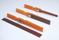 SandPaper File Slim 13mm (1/2 in)