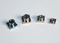 2mm Machined Square Blind Nut (8)