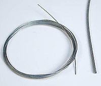 Small Steel Cable 0.75 mm
