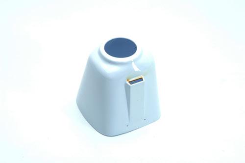 Ripmax WOT4 Foam-E Mk2+ - Cowl (White)