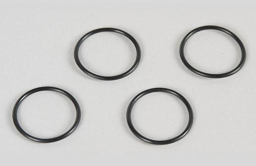 O-ring for adjustable ring (6pcs) FG7095/1