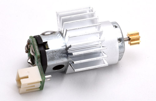 U842 Motor A
