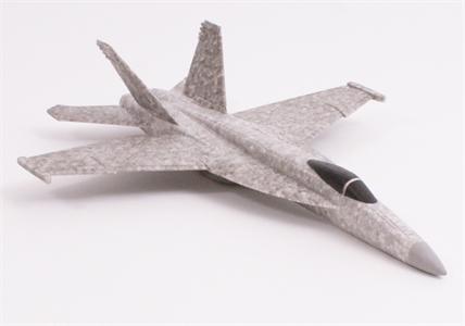Art-Tech X18 Jet (Chuck Glider)